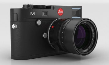 Can't Afford A Leica Camera? Take A 3D Render For A Spin