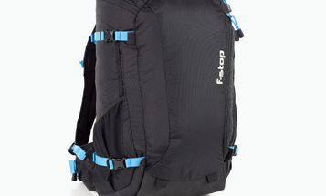 The F-Stop Kashmir Is an Adventure Camera Bag Designed for Women