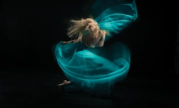 My Project: Brian Kuhlmann's Dancers In Motion