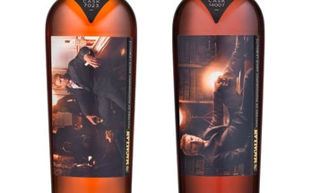 Macallan Whisky Teams Up With Annie Leibovitz For Third Masters Of Photography Series