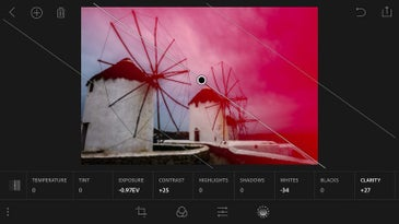 Adobe Lightroom Mobile Update Raw For iOS and Android