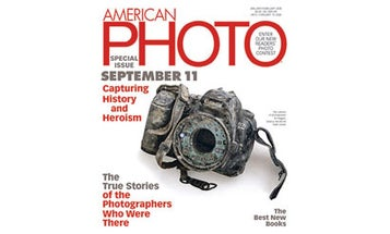 Special Report: Photographing 9/11