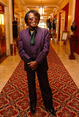 """""""The-Godfather-of-Soul"""""""