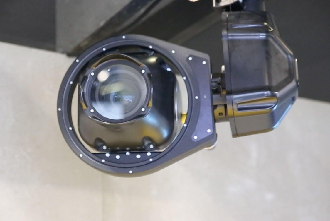 Nikon Robotic Camera Photokina 2016