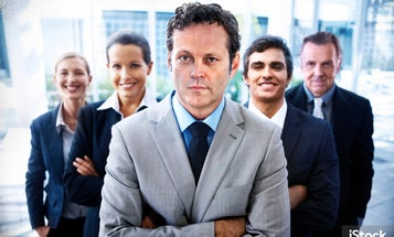 Fox Lampoons Awful Corporate Stock Photos to Promote Vince Vaughn's New Movie