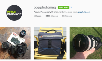 Instagram Increases the Resolution of its Photos to 1080 x 1080 Pixels