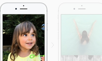 Facebook Is Now Supporting Live Photos from iPhone 6s