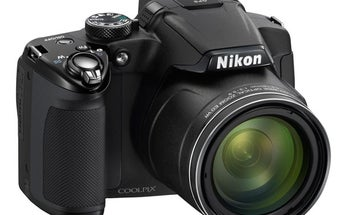 New Gear: Nikon Announces 42x Zooming Coolpix P510 and P310 Compact Cameras
