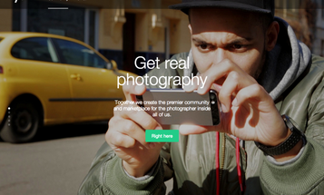 EyeEm Teams With Getty To Sell Your Smartphone Images