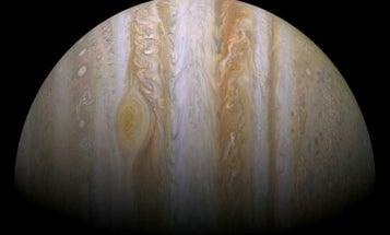NASA Picks a 2MP Kodak CCD Camera Sensor For Journey to Jupiter