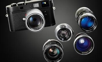 How Do Lens Adapters Affect a Camera's Image Quality?