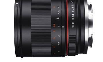 Lens Review: Rokinon 50mm f/1.2 AS UMC