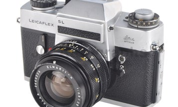 eBay Watch: Jacqueline Kennedy's Cameras and Lenses Up for Auction
