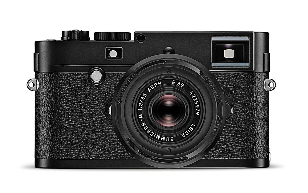 Leica M Monochron