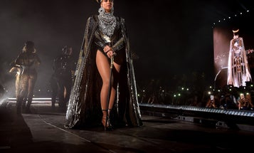 This 23-year-old photographer is shooting Beyoncé for the cover of Vogue