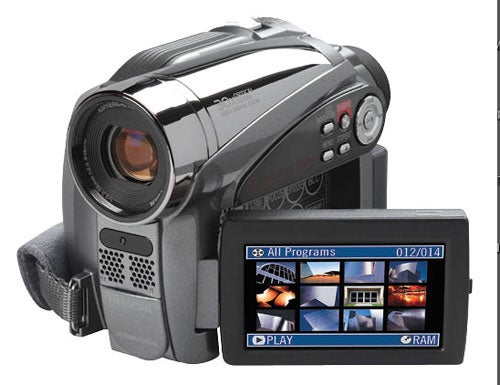 """The-Photographer-s-Guide-to-Video-Cameras-Hitachi"""