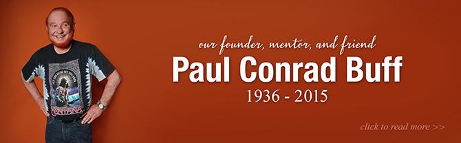 Paul C Buff Obituary