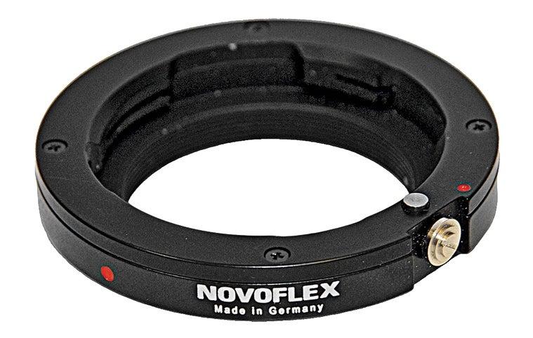"""""""Novoflex-Micro-Four-Thirds-Lens-Adapters"""""""