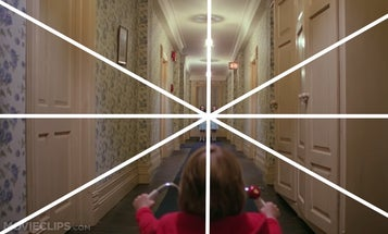 Watch This: When Composing An Image, Geometry Matters