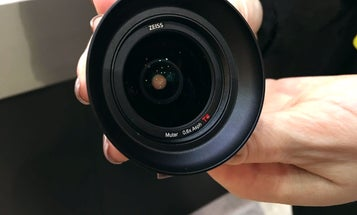 Zeiss Teams Up With ExoLens to Make High-End Smartphone Camera Lenses