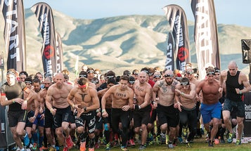 Photographing a Spartan Race: Tips From The Pros