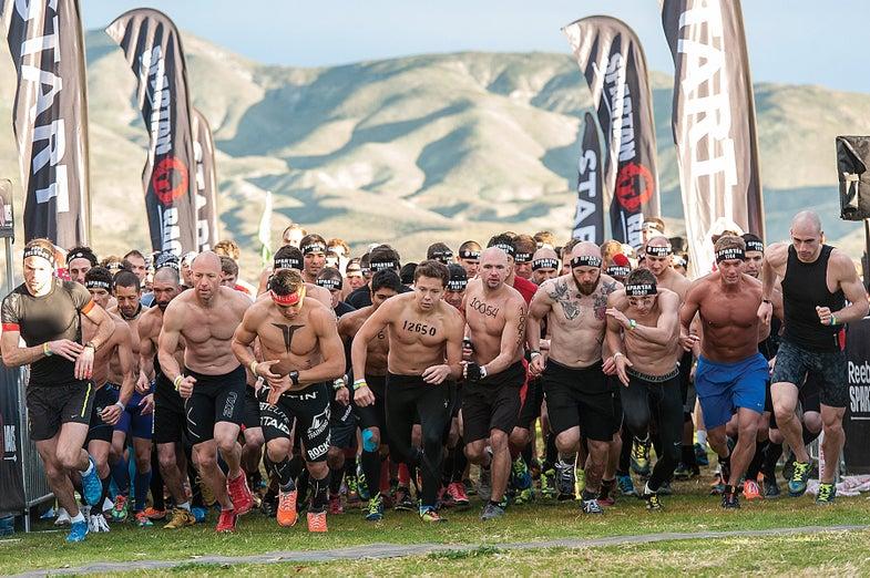 Spartan Race Photography Tips