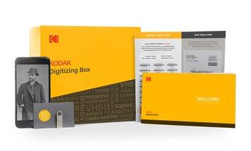 Digitize your old media with the Kodak Digitizing Box