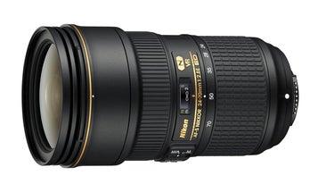 Three New Nikon Lenses