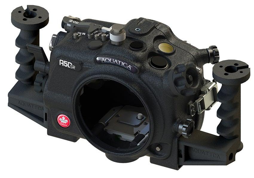 Aquatica A5D SR