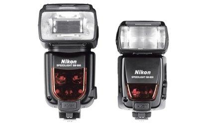 Nikon-SB-900-Speedlight