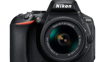Nikon D5600 DSLR and W100 Rugged Cameras Officially Coming to the USA