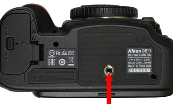 Nikon Releases Official Advisory For White Spots Issue In D810 DSLR