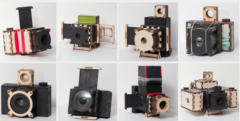 The Focal Camera Is a Modular, DIY Photography Project