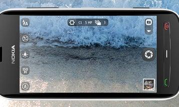 Nokia 808 Pure View Smartphone Has a 41-Megapixel Camera Sensor