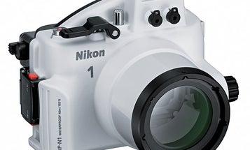 New Gear: Nikon WP-N1 Underwater Housing For J2