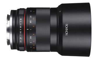 New Gear: Rokinon 21mm F/1.4 and 50mm F/1.2 Lenses for Mirrorless Cameras