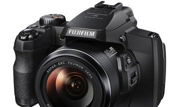 CES 2014: Fujifilm FinePix S1 Weather-Resistant 50x Superzoom Camera