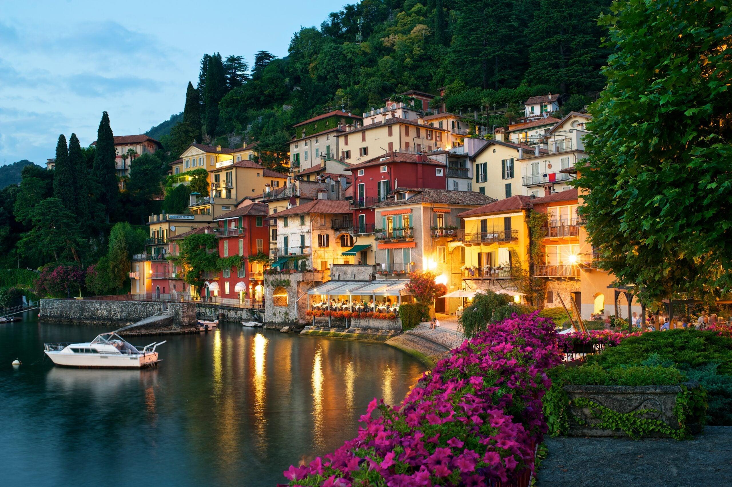 Photo Workshop: Italy, France & Switzerland