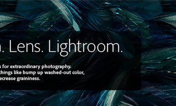 Adobe Photoshop Lightroom 4: Perfection in Post-Processing [Sponsored Post]