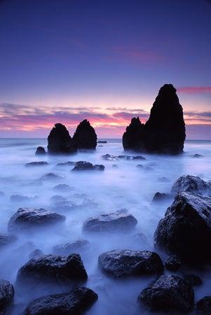 """Twilight-surf-Marin-Headlands-Golden-Gate-Nation"""