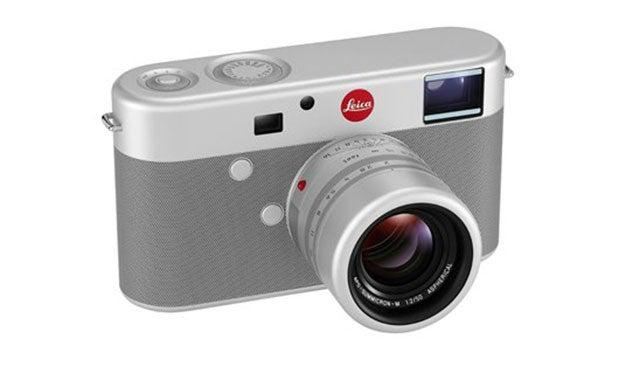 Ive Leica M