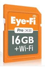 Eye-Fi 16 GB