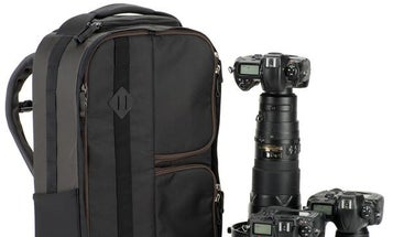 Moose Peterson Camera Backpacks