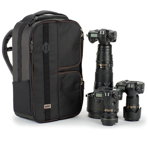 Mind Shift Gear Moose Peterson Camera Backpack