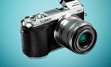 Camera Test: Panasonic Lumix DMC-GX7