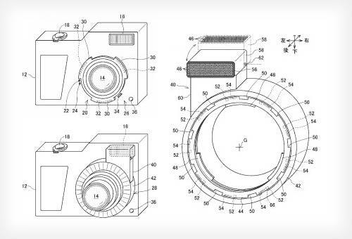 Nikon Compact Ring Flash