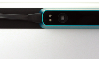 Clip On 3D Scanner Could Make Your iPad Camera Useful
