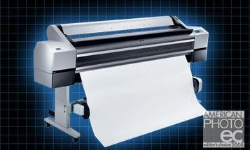 Editor's Choice 2008: Fine-Art Printers