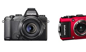 New Gear: Olympus Stylus 1s and Tough TG-4