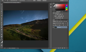 Adobe Working on Streaming a Full Version of Photoshop Through Chrome Web Browser
